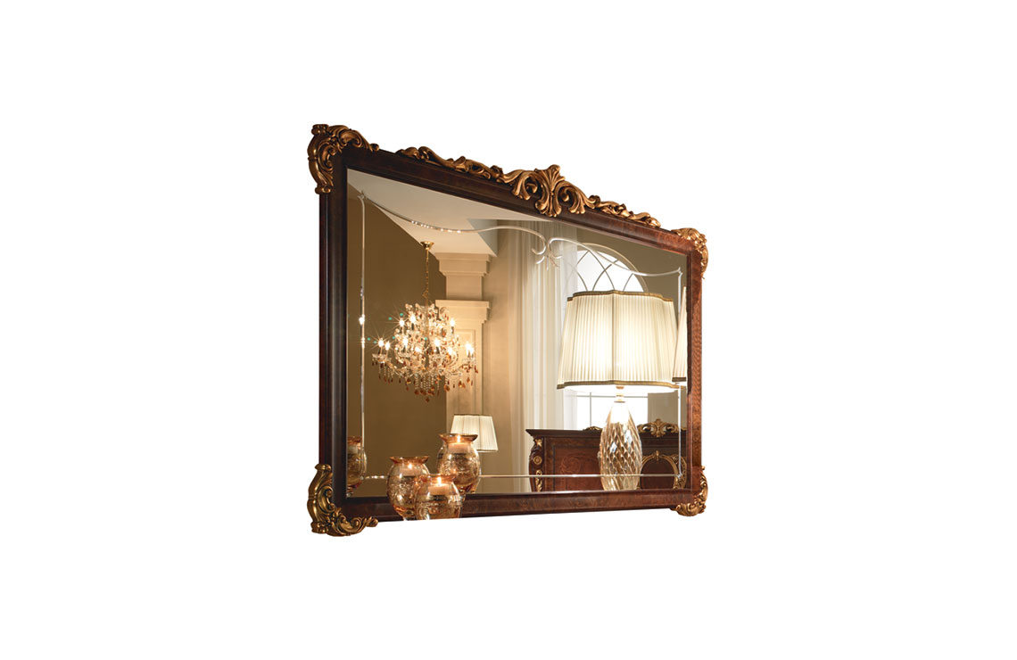 Mirrors Dining Room