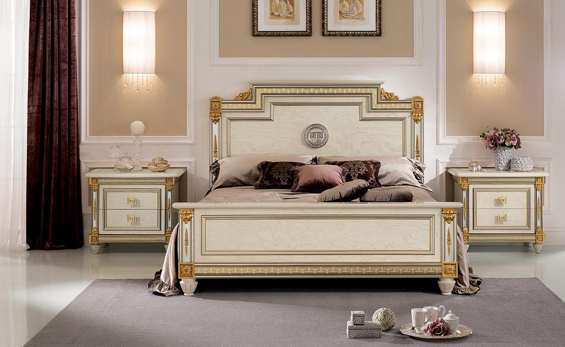 arredoclassic liberty camera letto comodini