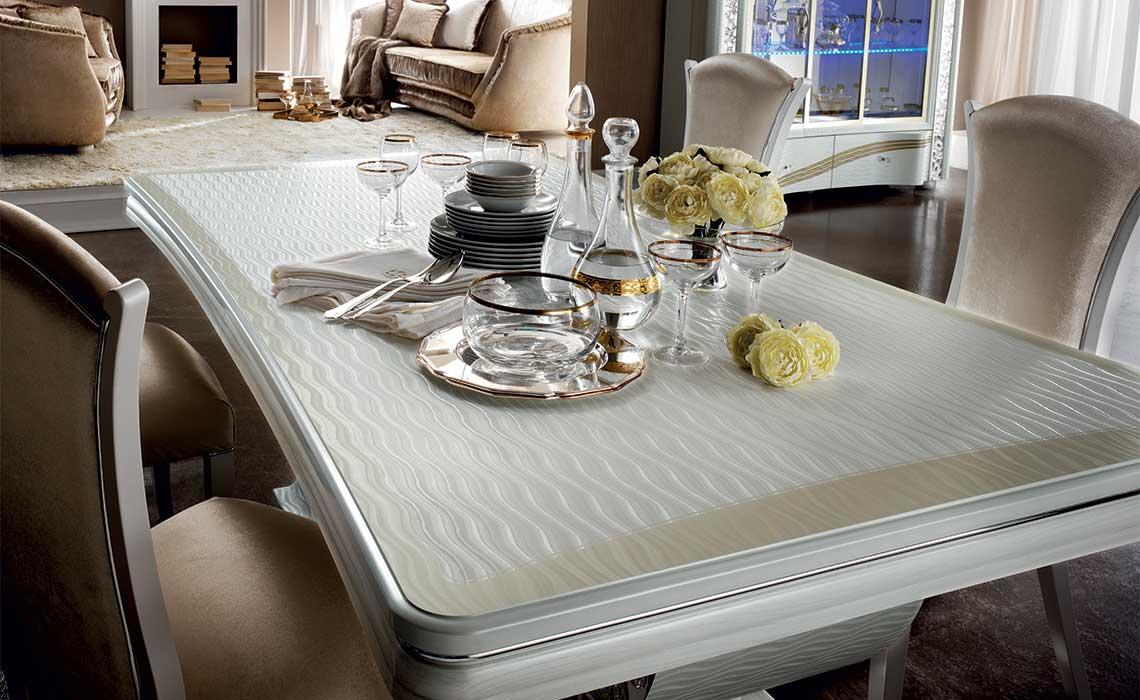 arredoclassic miro soggiorno tavolo