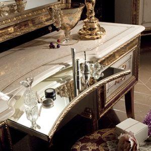 arredoclassic raffaello camera toilette specchiera