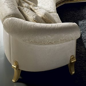 arredoclassic raffaello salotto bracciolo divano angolare