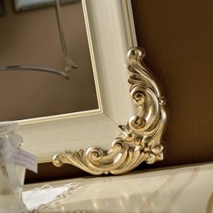 arredoclassic tiziano camera specchiera