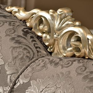 arredoclassic tiziano salotto cornice divano